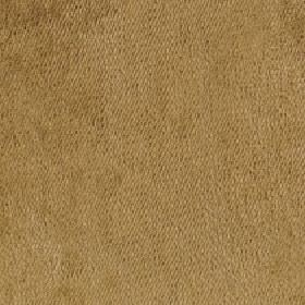 Volante - Marzipan - Plain 100% polyester fabric made in a colour that's a blend of wicker brown and olive green