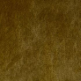 Volante - Willow - A slightly patchy effect finishing fabric made from dark forest green coloured 100% polyester
