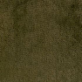 Volante - Dill - Rosemary green coloured 100% polyester fabric finished with a subtle, slightly patchy effect