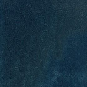 Volante - Teal - Dark marine and denim shades of blue blended together into an unpatterned 100% polyester fabric