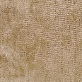 Volante - Putty - Coffee and olive green coloured 100% polyester fabric featuring a patchily coloured finish