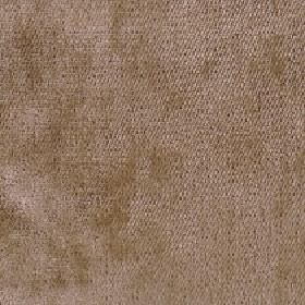 Volante - Latte - Fabric made from patchily coloured 100% polyester with areas of mocha and moss green shades