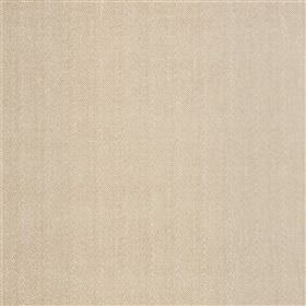 Barancona - Mole - Light barley coloured viscose, polyester and linen blend fabric