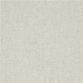 Anafi - Linen - Light grey-white coloured fabric blended from viscose and linen