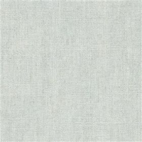 Anafi - Platinum - Viscose and linen blend fabric made in a plain light grey-white colour
