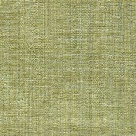 Saskia - Lime - Fabric woven from polyester, acrylic and viscose in light shades of grey and green, with some whiter patches