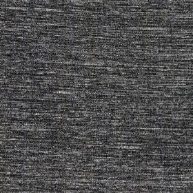 Saskia - Fossil - Fabric with a mixed polyester, acrylic and viscose content, woven with a semi-plain black and white finish