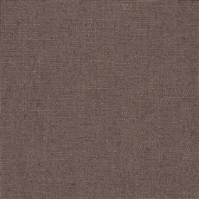 Highland Linen - Bilberry - Light shades of purple and grey blended together into a plain linen and viscose fabric
