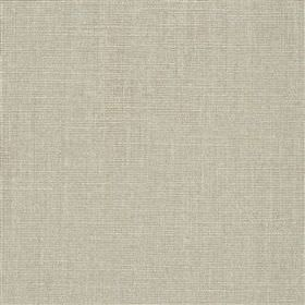 Highland Linen - Oyster - Linen and viscose blended together into a very pale grey coloured fabric