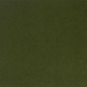 Yvette - Forest - Cotton, modal and polyester blended together into a fabric in a dark shade of forest green