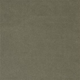 Yvette - Mole - Fabric made from cotton, modal and polyester in a plain steel grey colour