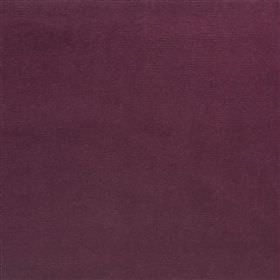 Yvette - Mulberry - Cotton, modal and polyester blend fabric made in luxurious Royal purple