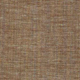 Saskia - Pistachio - Semi-plain fabric blended from polyester, acrylic and viscose in brown and grey, finished with some lighter patches