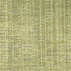 Saskia - Moss - White, beige and light grey coloured threads woven together into a fabric blended from polyester, acrylic and viscose