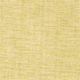 Saskia - Pear - Light honey coloured polyester, acrylic and viscose blend fabric woven with a few lighter white patches