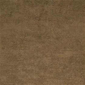 Mitah - Cocoa - Viscose, cotton and polyester blend fabric made in a rich chocolate brown colour