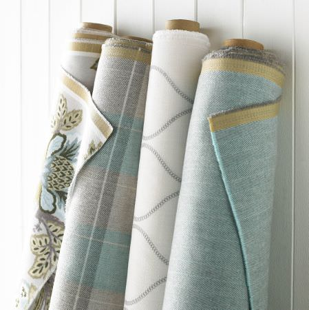 Ashley Wilde -  Belston Fabric Collection -