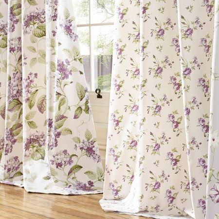 Ashley Wilde -  Hampton Court Fabric Collection -