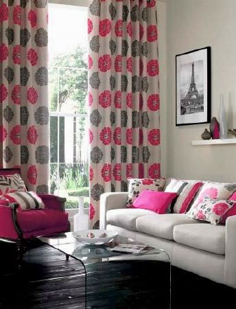 lilbourne fabric collection ashley wilde curtains roman blinds. Black Bedroom Furniture Sets. Home Design Ideas