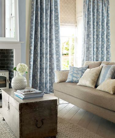 Ashley Wilde -  Linus Fabric Collection -