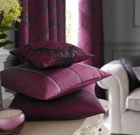 Ashley Wilde -  Venosa Fabric Collection -
