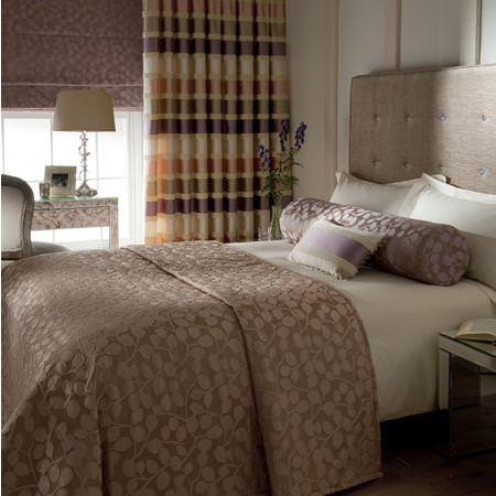 Curtains Ideas curtains made from bed sheets : Quilted Bedspreads Made to Order | Curtains & Roman Blinds