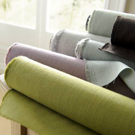 Types-Of-Fabric | Curtains & Roman Blinds