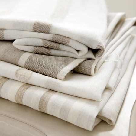 Clarke and Clarke -  Natura Sheers Fabric Collection - mmmmmmm