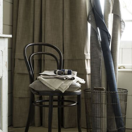 Clarke and Clarke -  Vienna Fabric Collection -