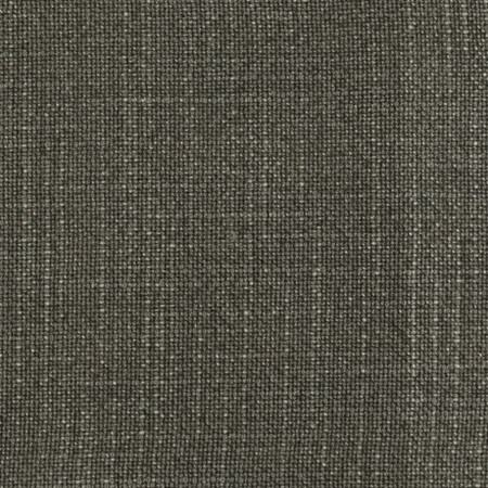 Design Forum -  Provence Fabric Collection - Plain threaded fabric dyed in colour light grey belonging to the collection called Provence