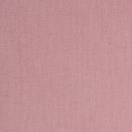 Emily Bond -  Plain Irish Linens Fabric Collection - Plain light pink coloured fabric with a hint of lavender