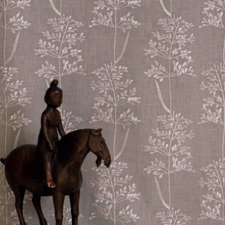 Fibre Naturelle -  Beaulieu Fabric Collection -