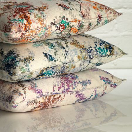 Fibre Naturelle -  Giverny Fabric Collection -