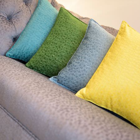 Fibre Naturelle -  Puro Fabric Collection -