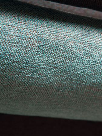 Fibre Naturelle -  Verona Fabric Collection - Roll of thick light green fabric