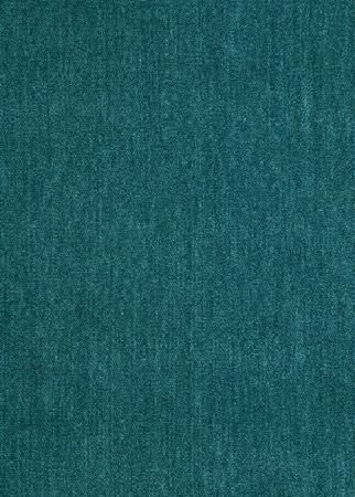 GP and J Baker -  Layton Chenille Fabric Collection - Fabric from the Layton Chenille collection without any additional decorations dyed in vibrant blue shade