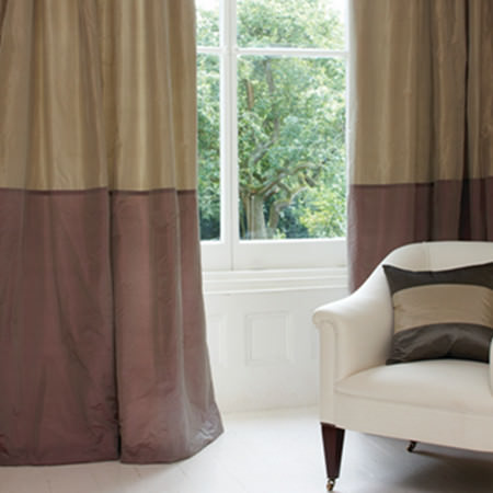 James Hare -  Imperial Silk Fabric Collection -