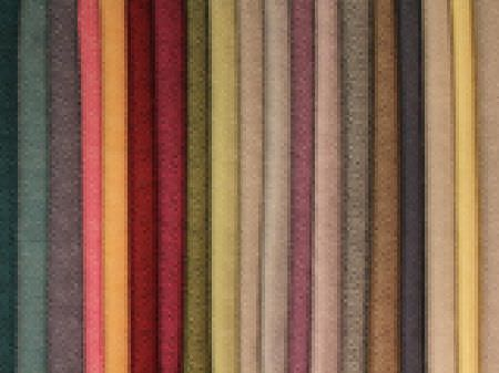 Jim Dickens -  Mallorca Fabric Collection - A wide selection of nineteen different plain fabrics in every colour from navy to grey to purple to orange to red to green to pink and more