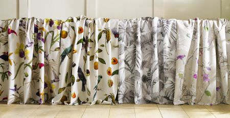 Kai -  Paradise Fabric Collection -