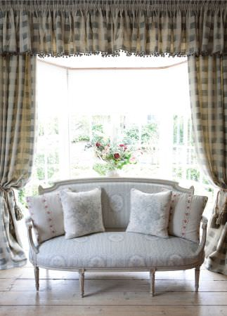 Kate Forman Fabric Collection | Kate Forman | Curtains & Roman Blinds