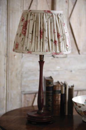 Kate forman fabric collection kate forman curtains for Nachttischlampe vintage