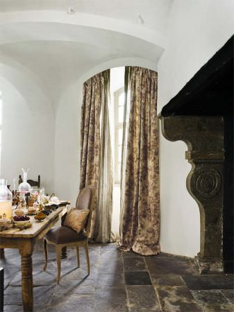 Provenza Fabric Collection Lizzo Curtains Amp Roman Blinds