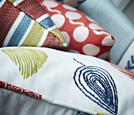 Prestigious Textiles -  Annika Fabric Collection -