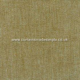 Prestigious Textiles -  Bronco Fabric Collection - Plain olive green fabric