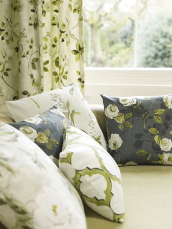 Garden Party Fabric Collection Prestigious Textiles