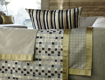 Metropolis Fabric Collection | Prestigious Textiles | Curtains ...