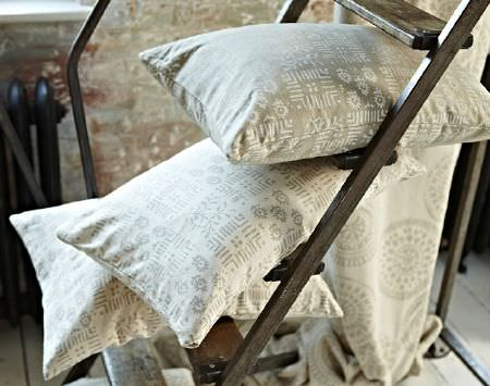 Prestigious Textiles -  Nomad Fabric Collection -