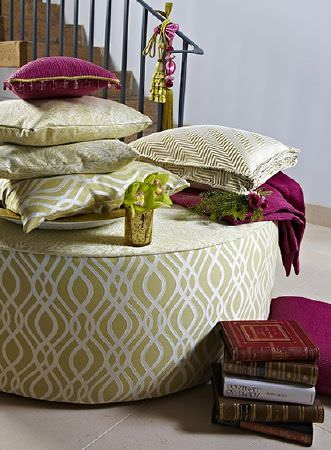 Tanomah Fabric Collection Prestigious Textiles