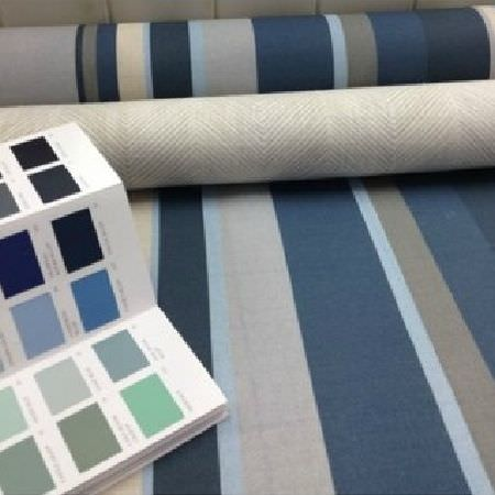 Sarah Hardaker -  Holkham Fabric Collection -