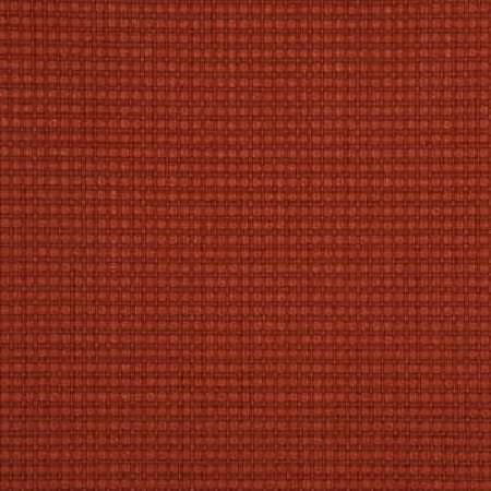 Threads -  Constance Fabric Collection - Threaded fabric dyed in a vibrant shade of colour red without any additional decorative patterns